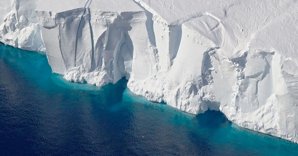 Apocalisse di ghiaccio