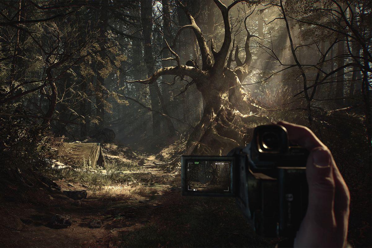 Risultati immagini per blair witch videogames 2 finali