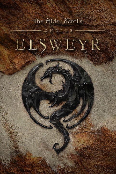 The Elder Scrolls Online: Elsweyr  - Bethesda