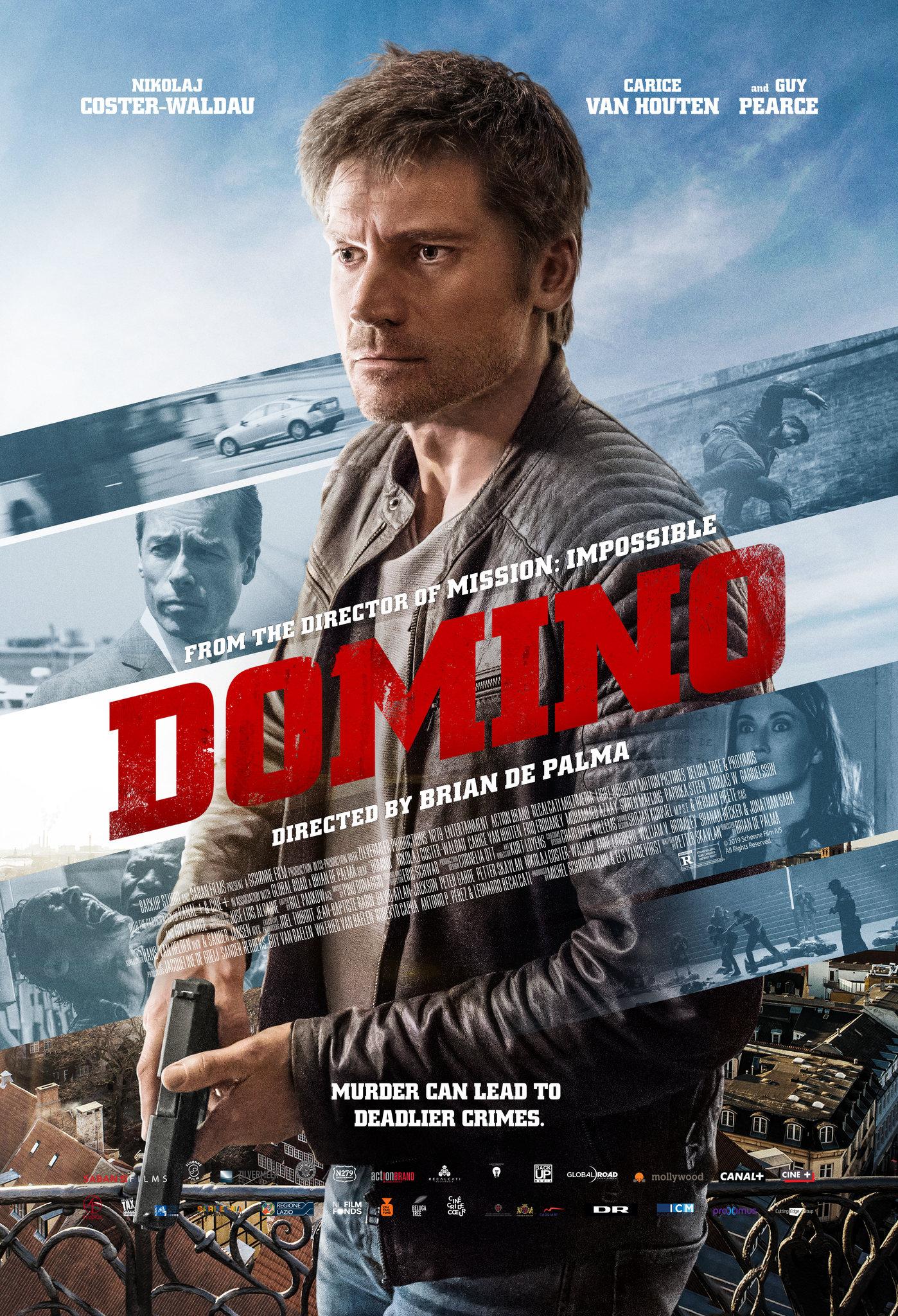 Domino - Brian De Palma