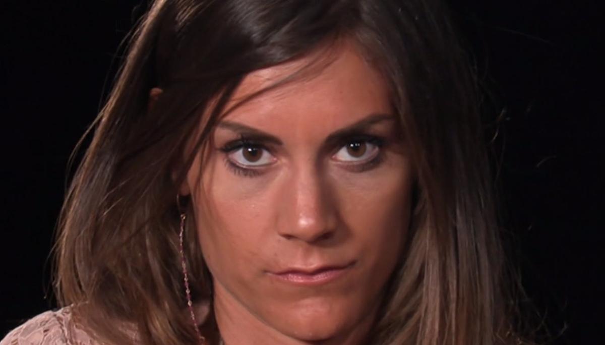 Temptation Island, Sabrina Martinengo è incinta?