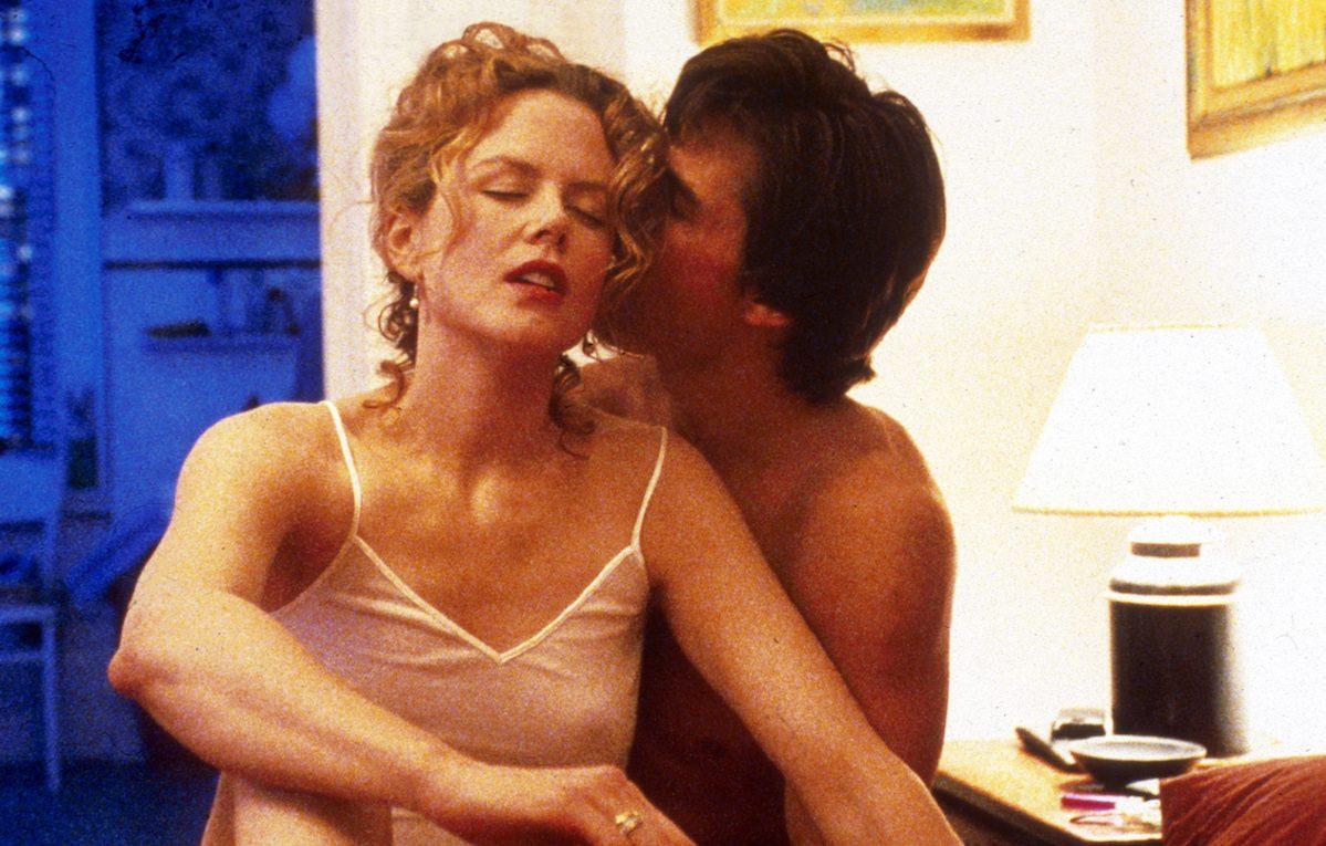 'Eyes Wide Shut', a 20 anni dal cinepattone estivo di Stanley Kubrick