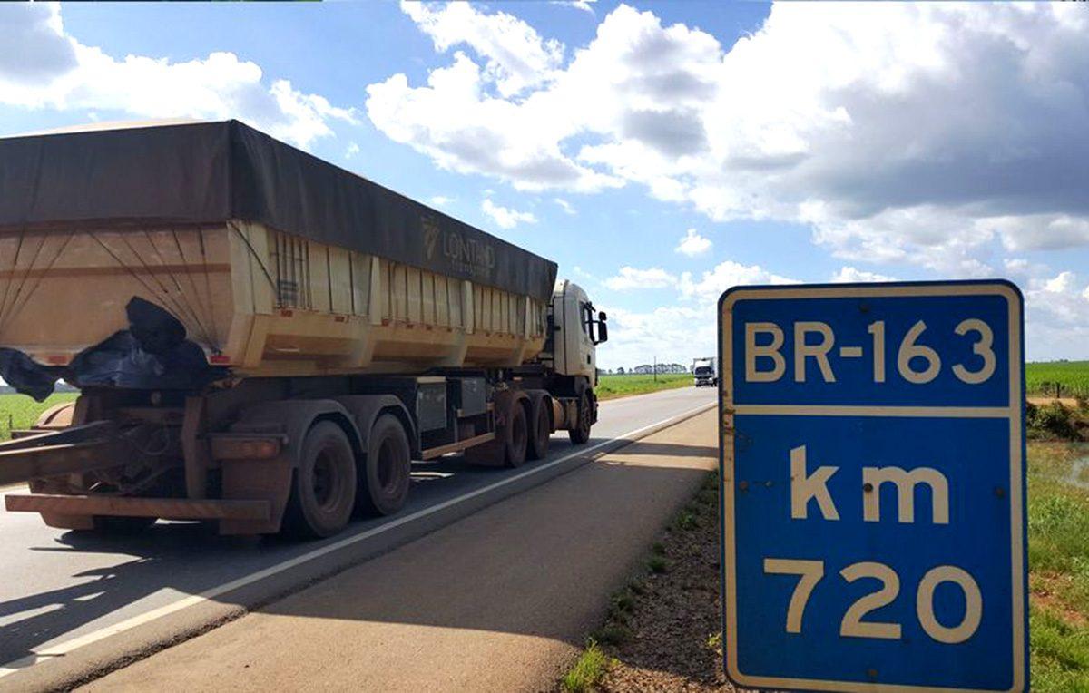 BR163, l'autostrada che sta uccidendo l'Amazzonia