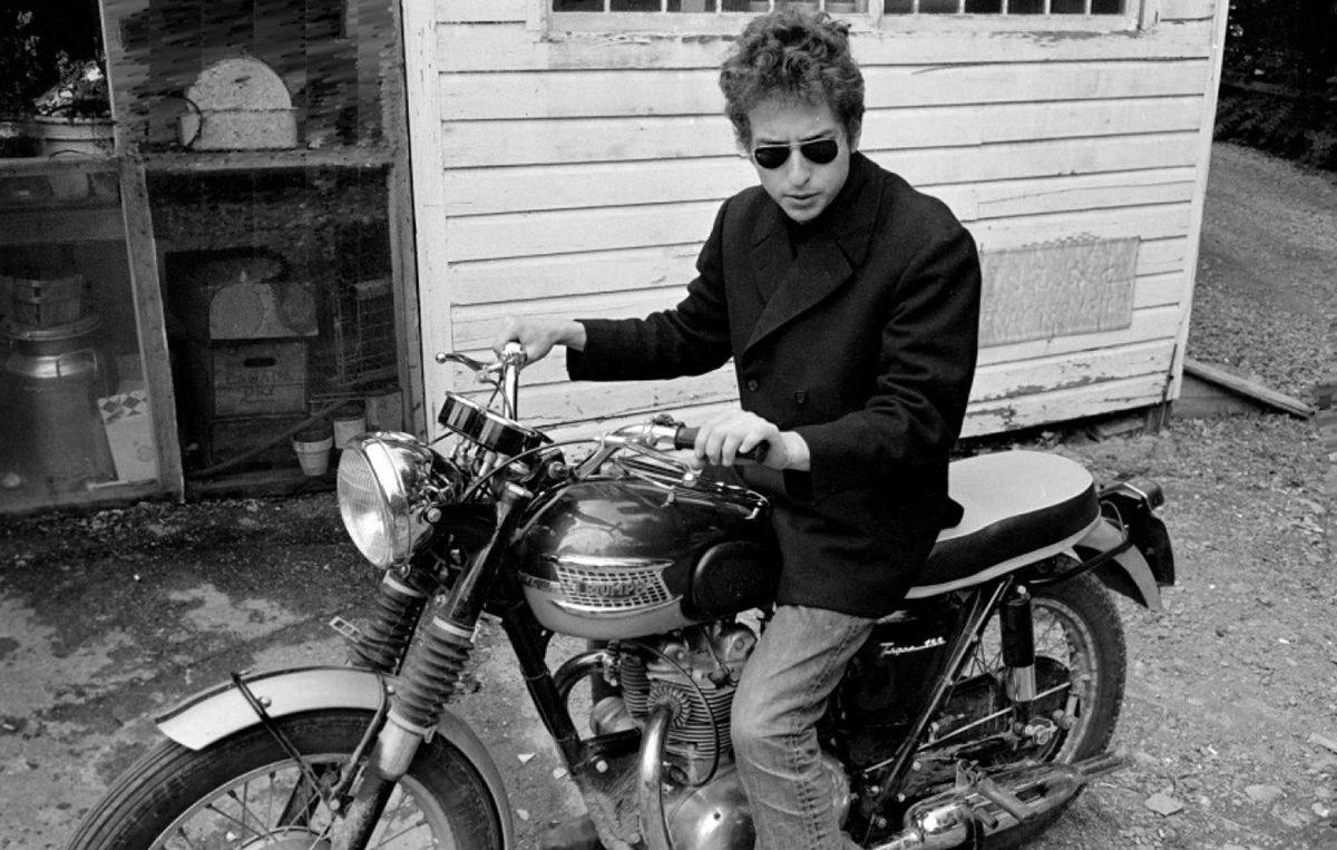 Woodstock prima di Woodstock: il regno di Bob Dylan