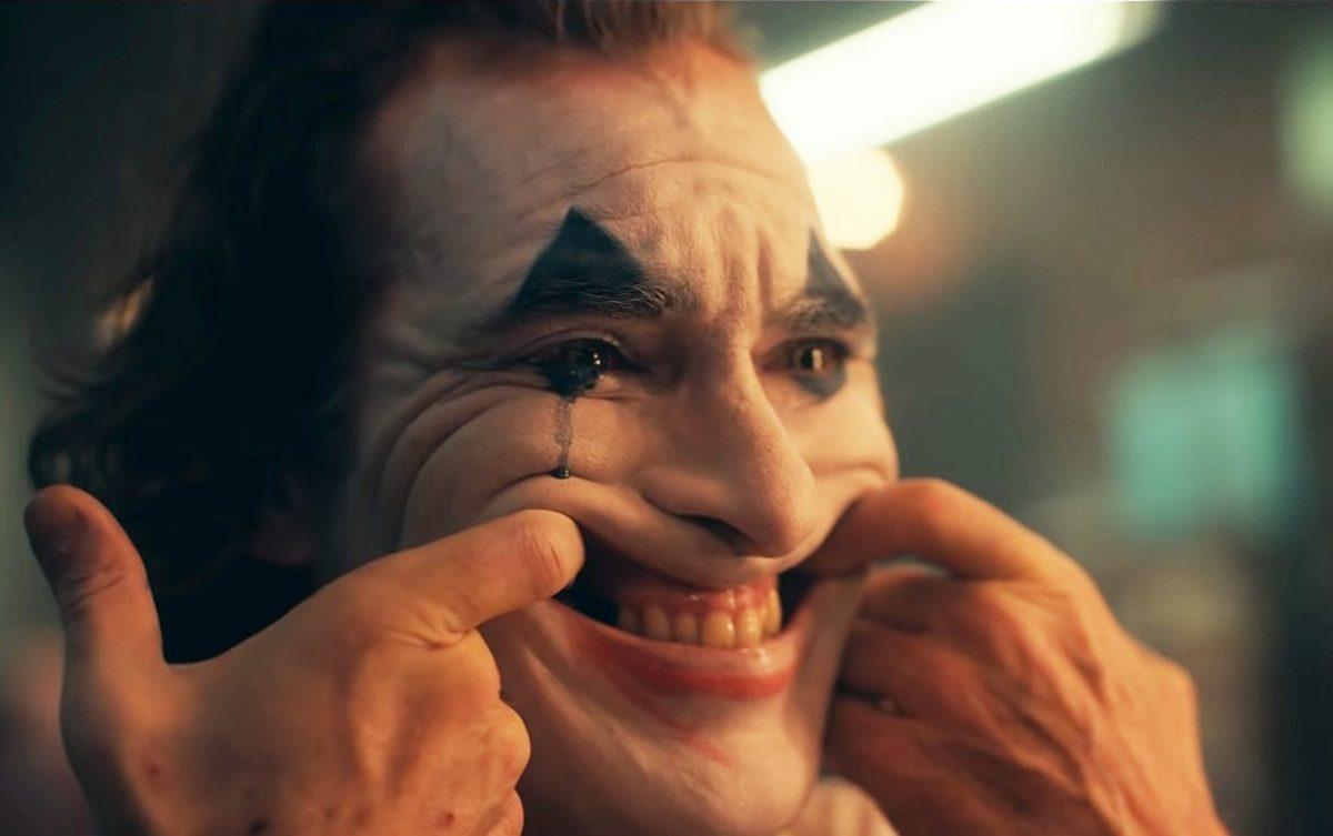 'Joker', la risata di Joaquin Phoenix vi perseguiterà