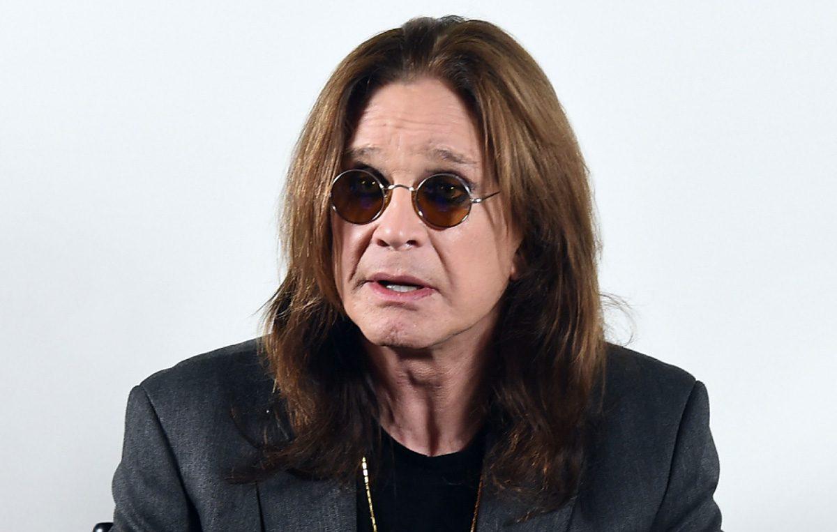 Ozzy Osbourne è tornato dall'inferno: «Ho vissuto una vera agonia»