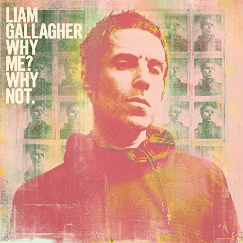 Liam Gallagher vince facile, anche senza Oasis