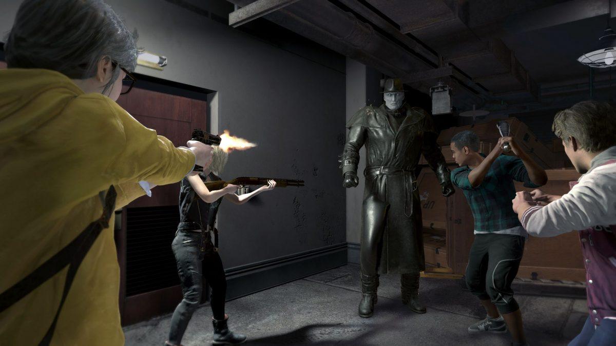 Abbiamo provato Project Resistance, il nuovo Resident Evil