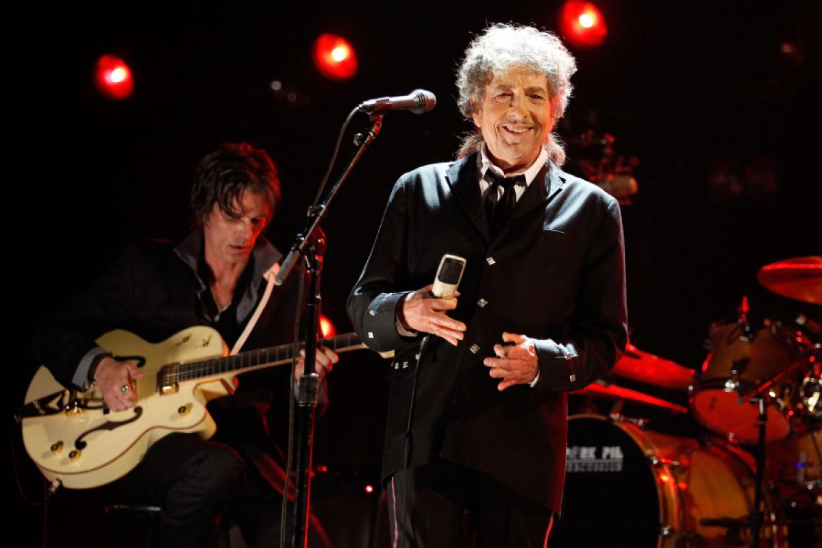 Bob Dylan pubblica una nuova canzone, la prima dopo otto anni