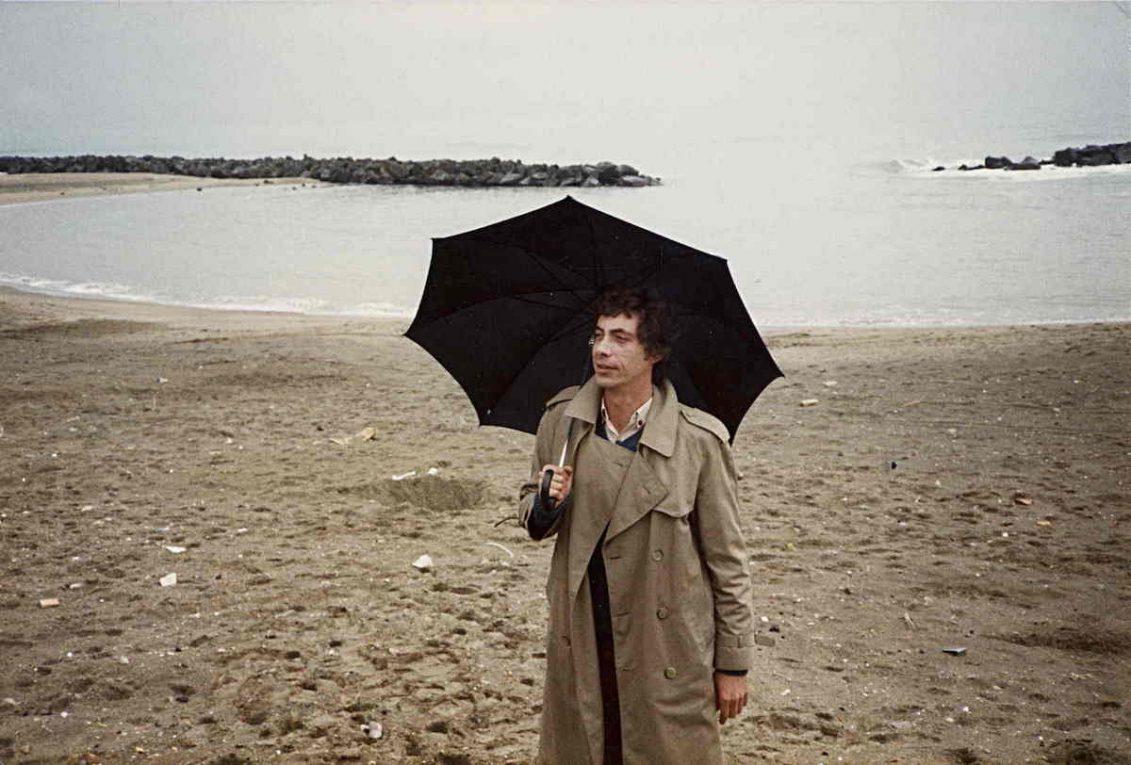 Claudio Caligari, il regista d'attacco che ha rivoluzionato il cinema in Italia
