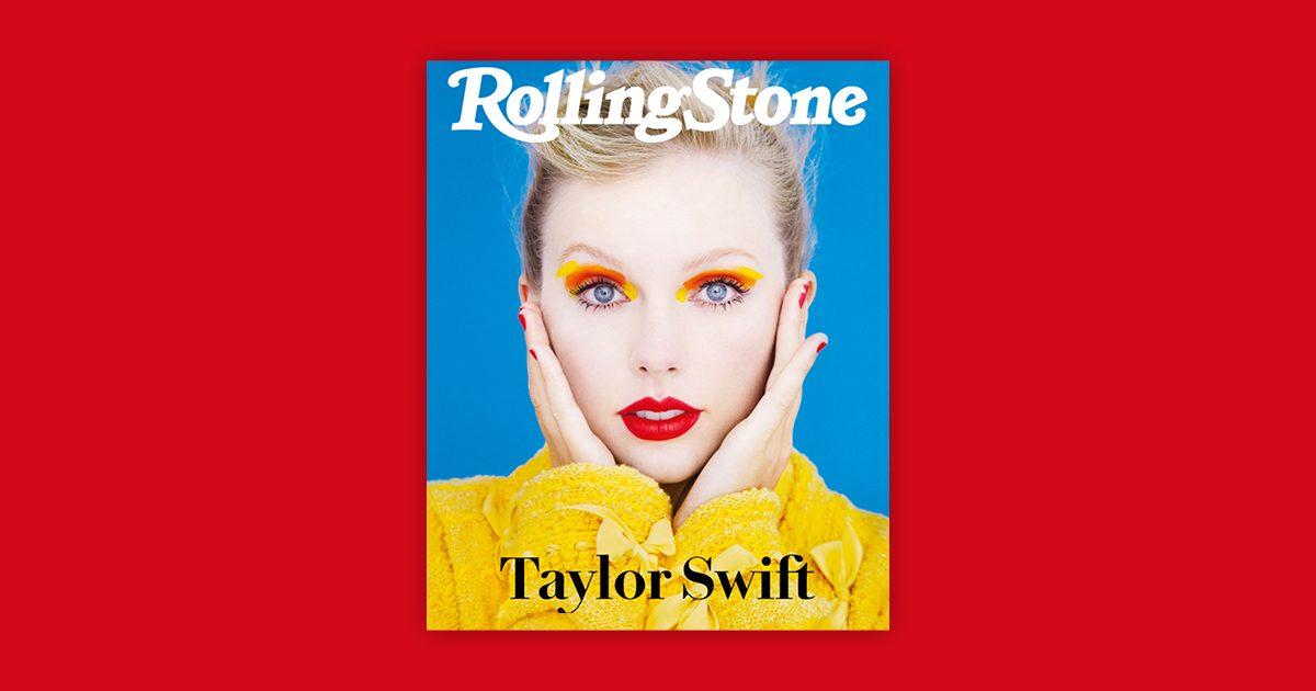 Taylor Swift: «Continuo a uccidere me stessa»