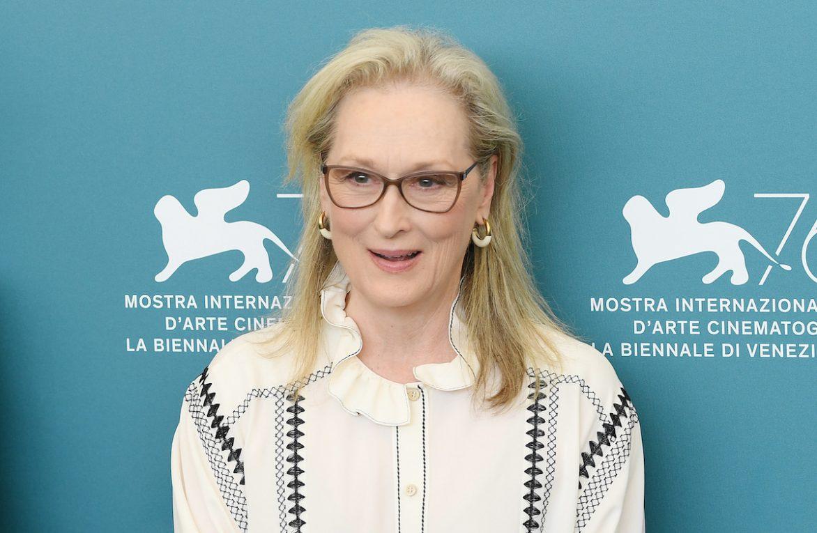 Meryl Streep e il film sui Panama papers: «Voglio proteggere chi è fottuto dal sistema»