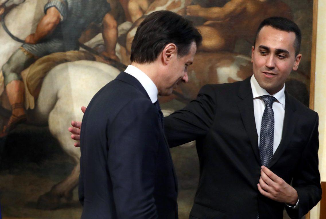 E dopo una giornata di sbadigliocrazia diretta, l'Italia russò