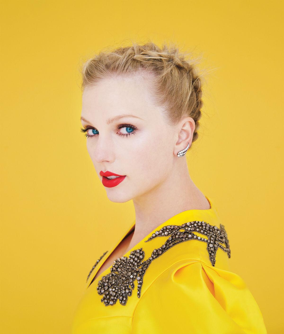 'Miss Americana', Taylor Swift è finalmente libera
