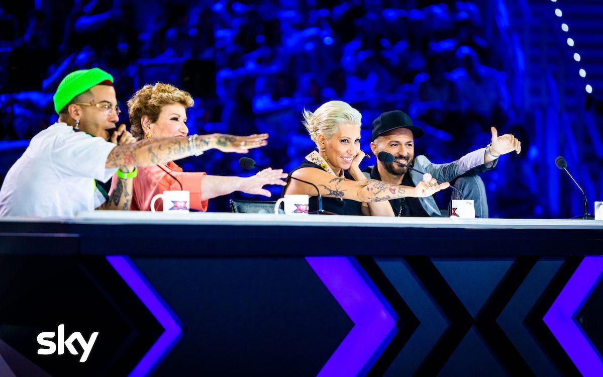 'X Factor 13': è cambiato tutto, non è cambiato niente