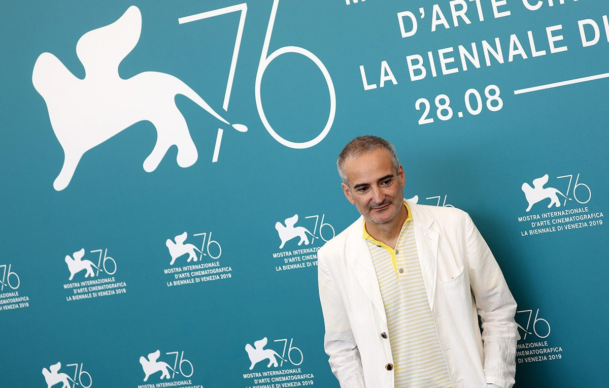 Olivier Assayas: «La disinformazione di oggi nasce con la Guerra Fredda»