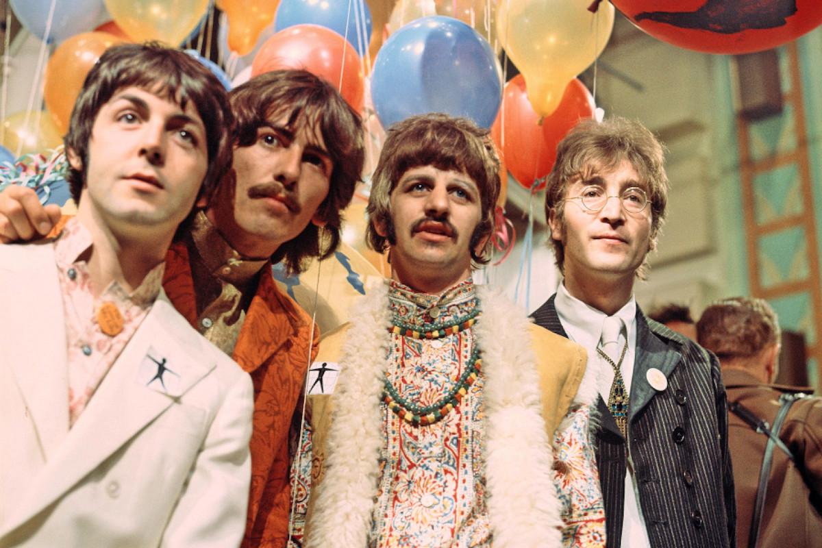 Le migliori cover dei Beatles