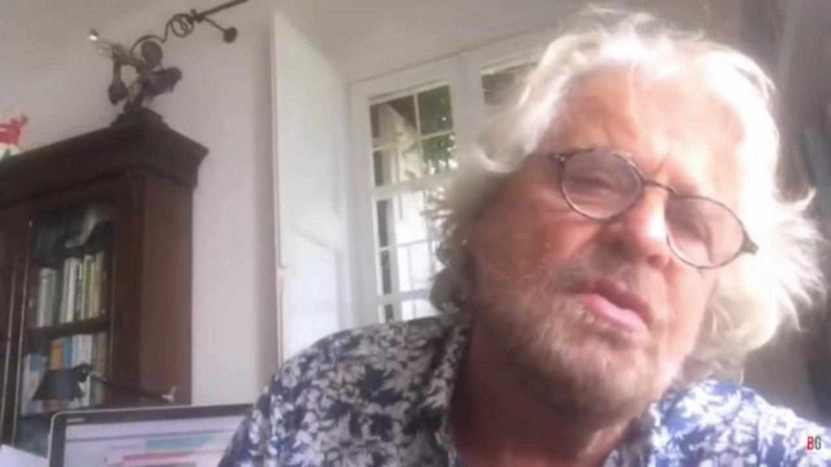 Beppe Grillo non ha mai ragione, nemmeno quando è tuo alleato