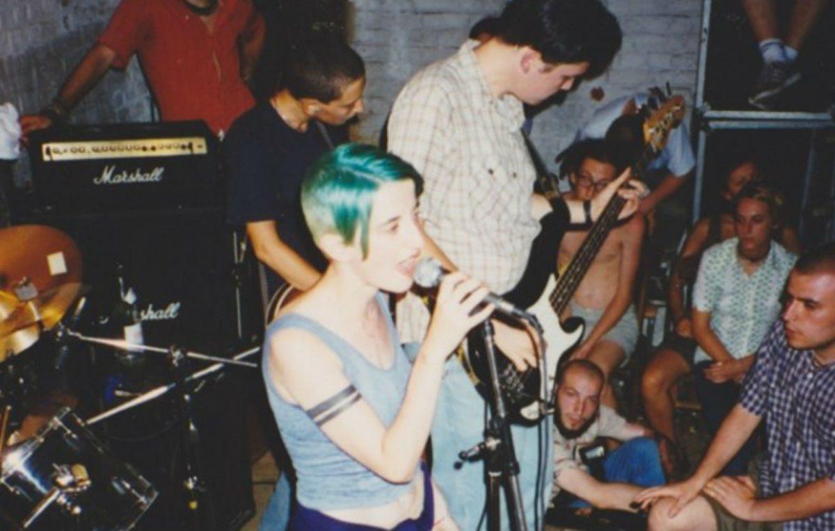 Il Garage è l'ultima anomalia del rock