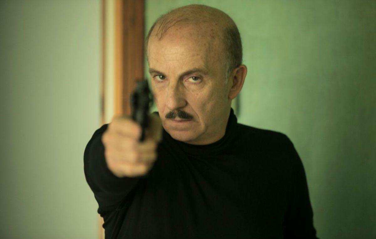 Carlo Buccirosso: «I personaggi di '5 è il numero perfetto' non sono eroi, ma deboli»