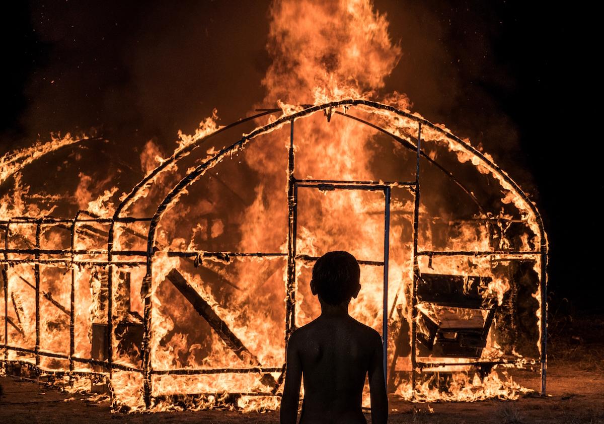 Risultati immagini per burning film