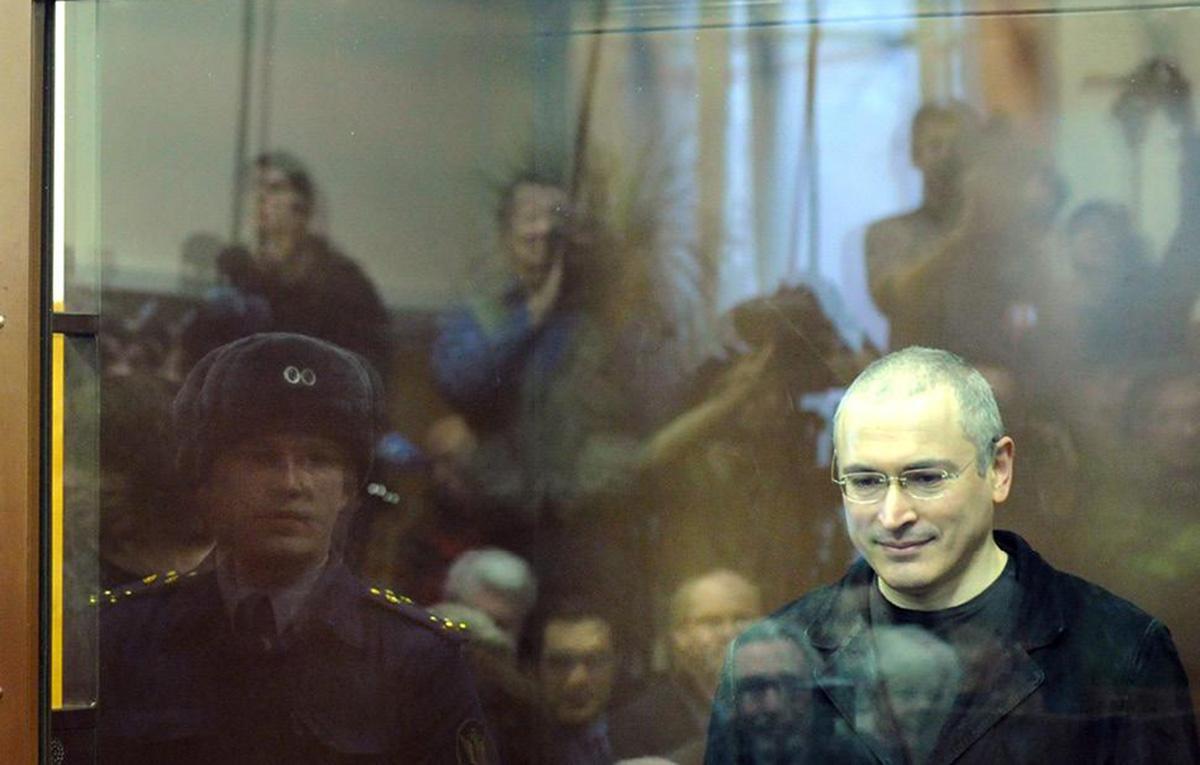 'Citizen K', l'oligarca pentito che combatte la corruzione in Russia