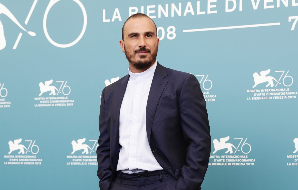 Francesco Di Leva: «Io voglio una Napoli dove vivere, non sopravvivere»