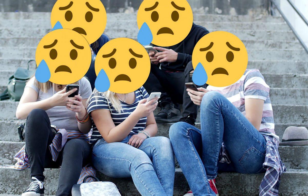 'Dopamina', quando un'app diventa droga