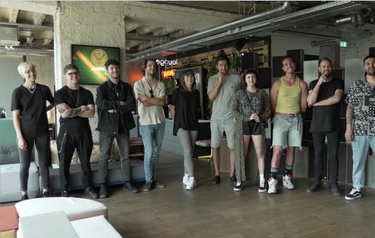 Jägermusic Lab: rivivi le emozioni di Berlino con il documentario