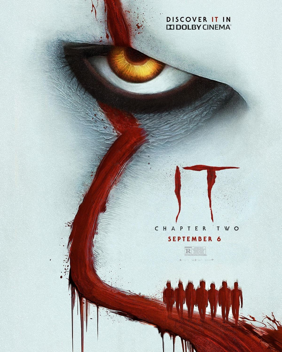 IT - Capitolo 2 - Andrés Muschietti