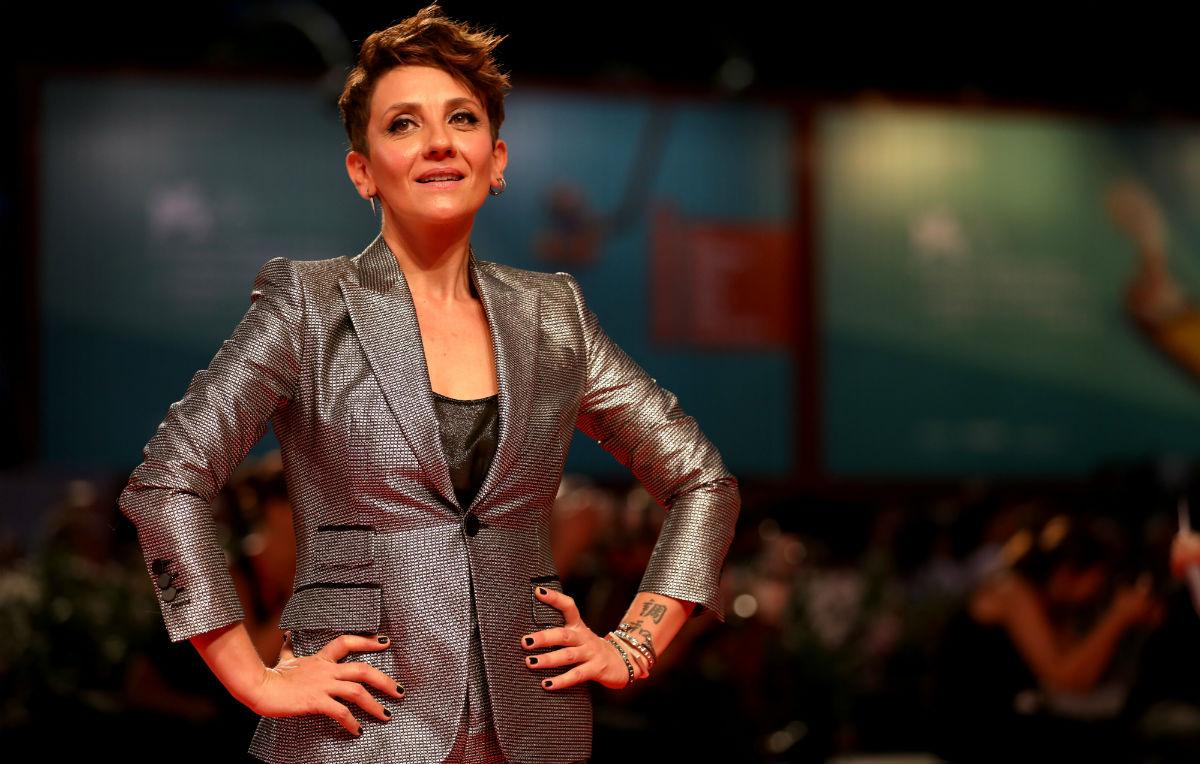 Lucia Ocone: «Il talento comico ha cambiato la mia carriera»