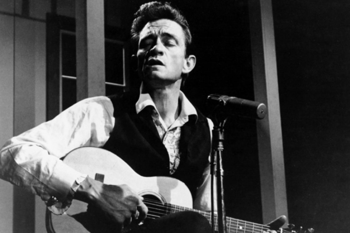 Le 10 migliori cover incise da Johnny Cash