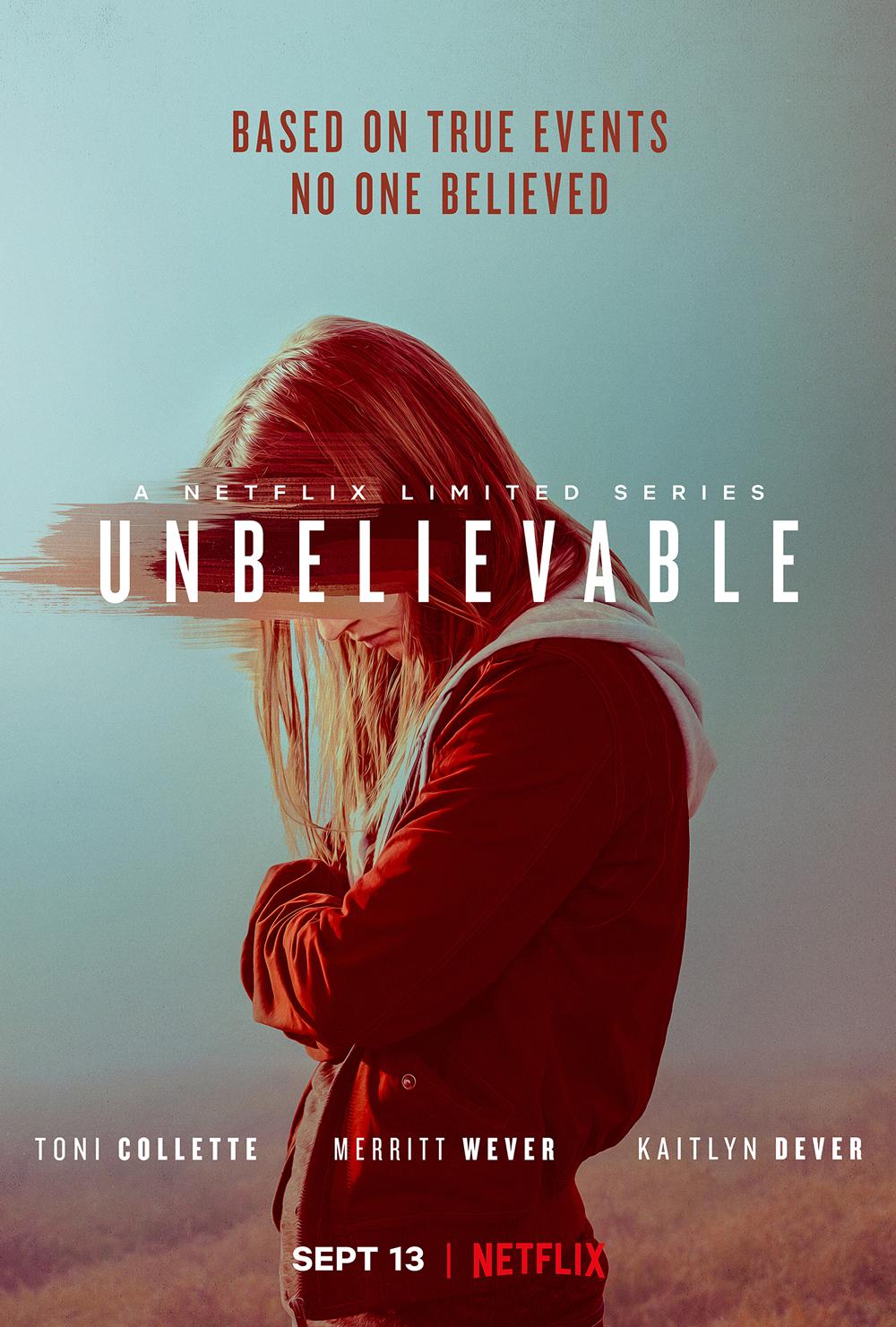 Unbelievable - Susannah Grant