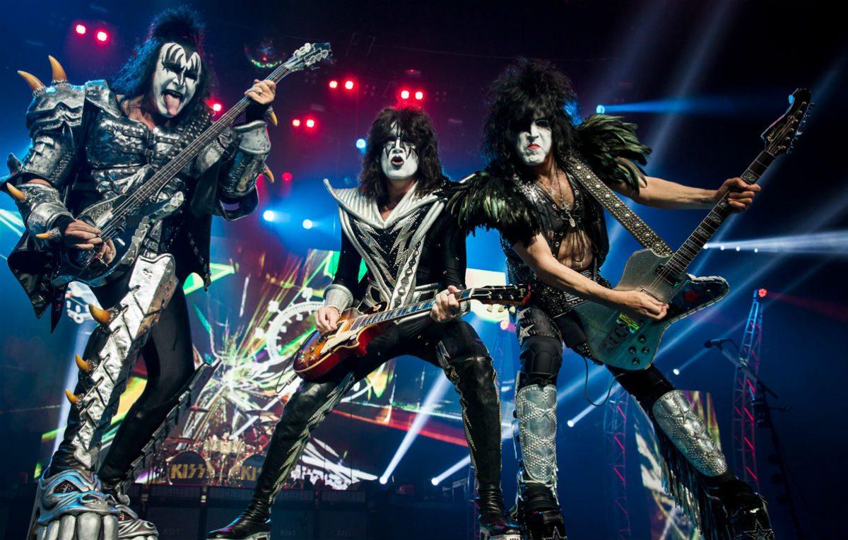 I 10 migliori album dei Kiss
