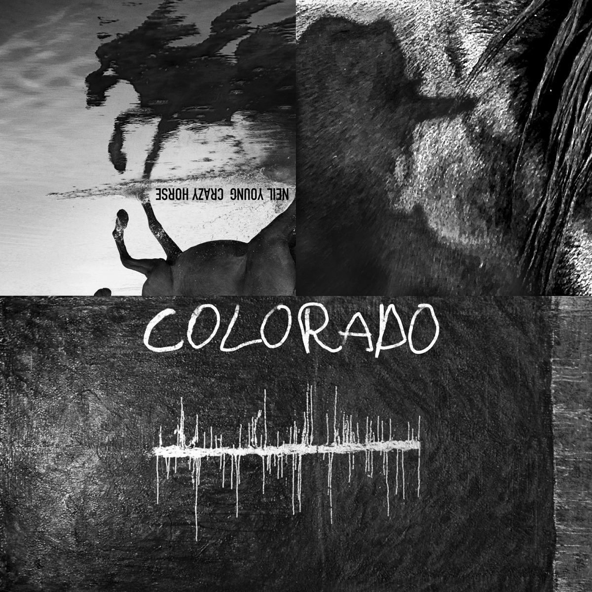 Colorado - Neil Young & Crazy Horse