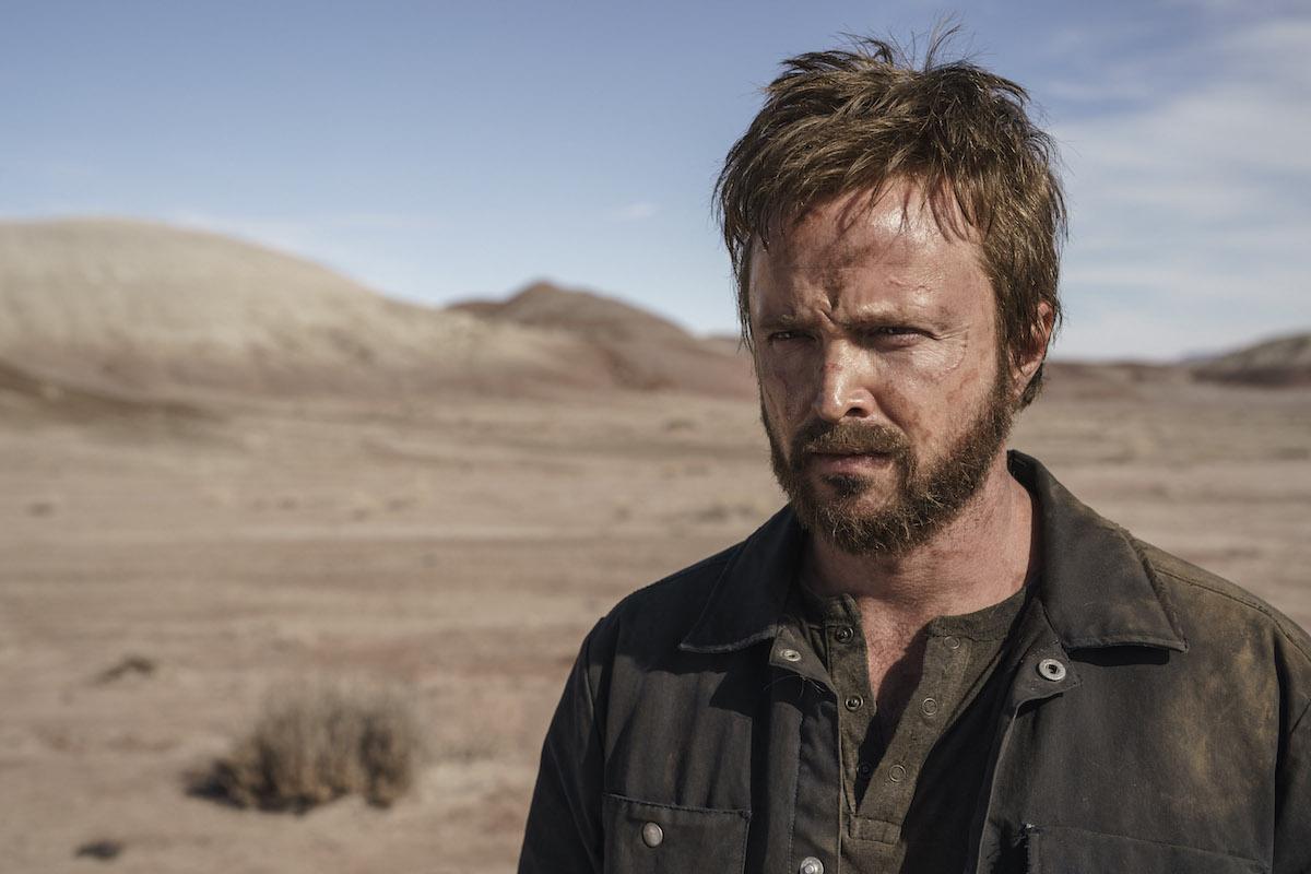 'El Camino', Vince Gilligan racconta il film di 'Breaking Bad'