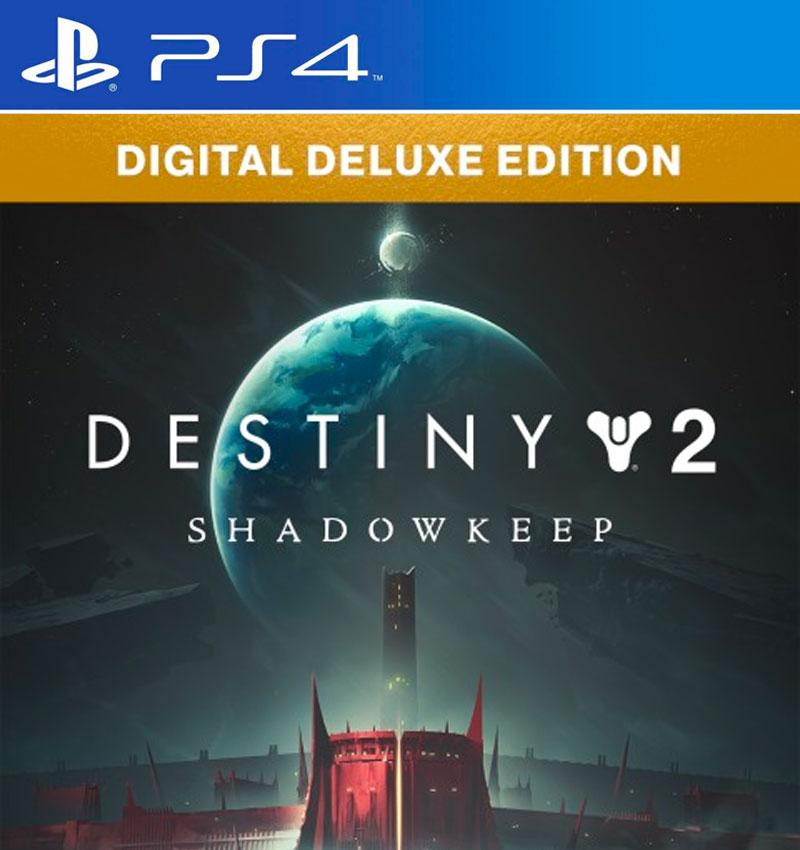 Destiny 2: Ombre dal Profondo - Bungie