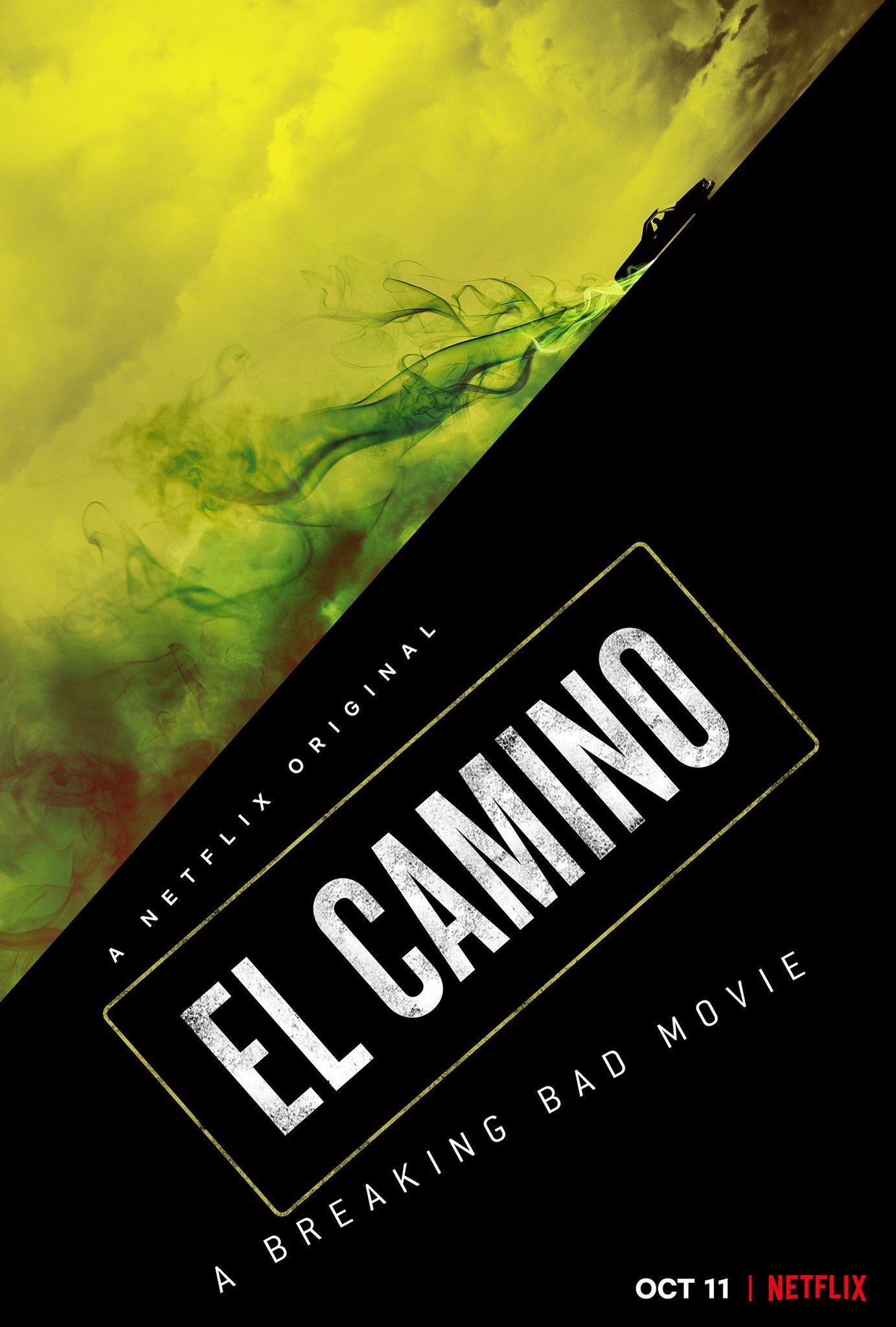 El Camino - Vince Gilligan