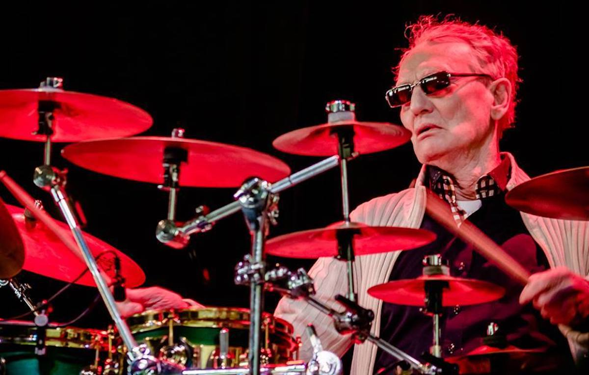 È morto Ginger Baker
