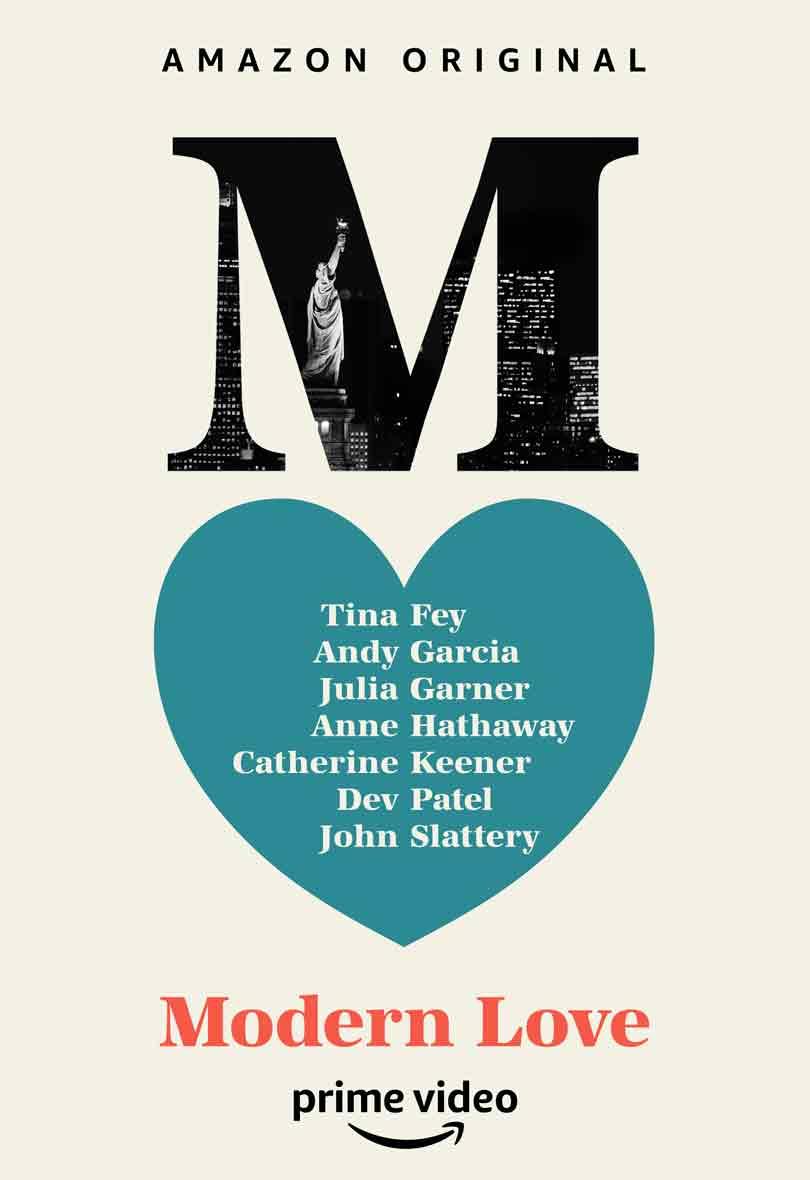 Modern Love - John Carney