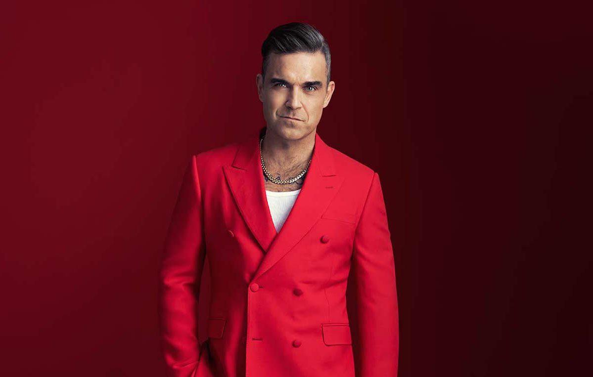 Robbie Williams pubblica un disco di Natale | Rolling Stone Italia