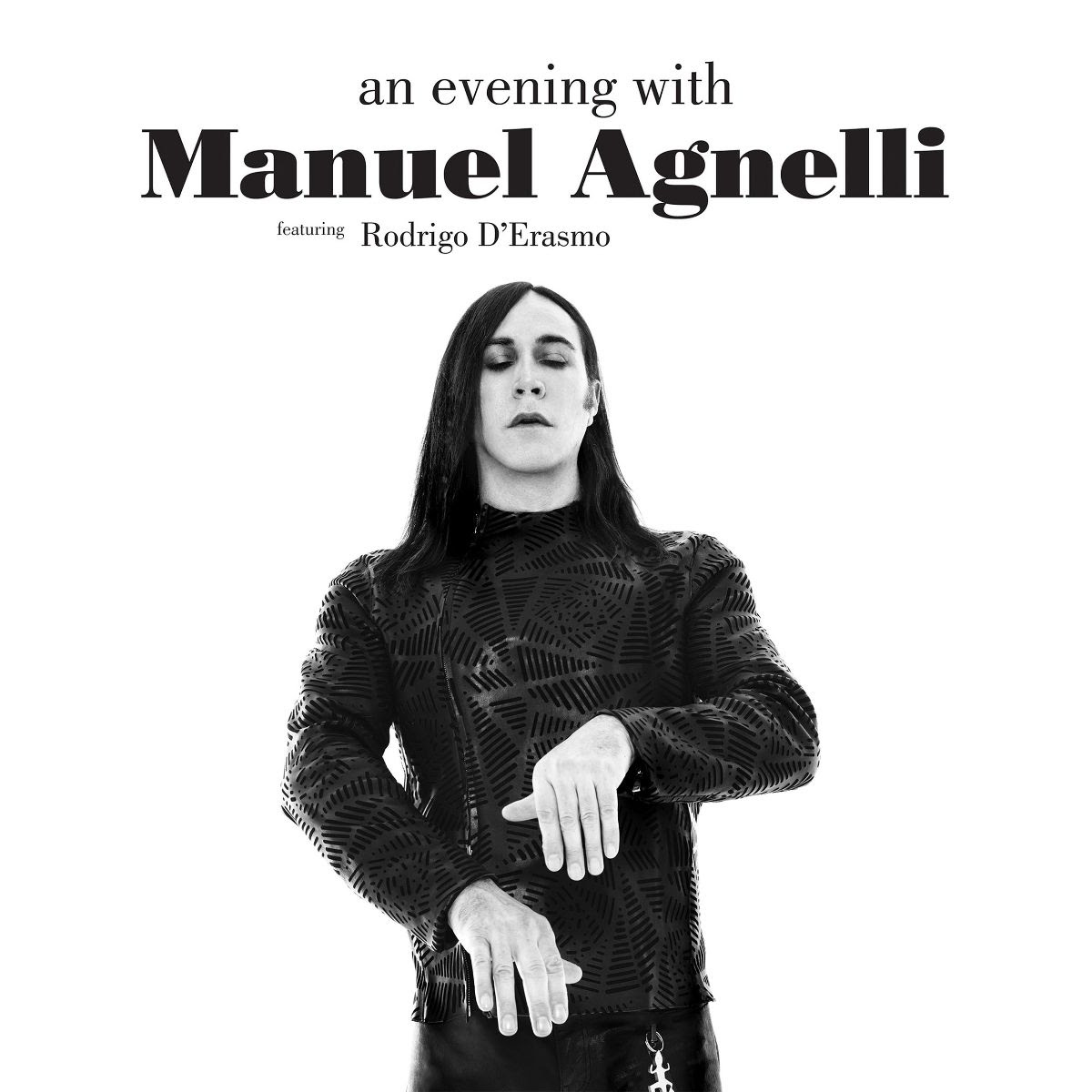 An Evening with - Manuel Agnelli