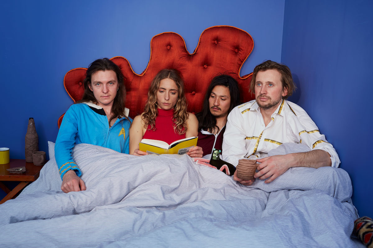 Se vi piacciono i Radiohead e Florence, dovete ascoltare i Pumarosa - Rolling Stone Italia