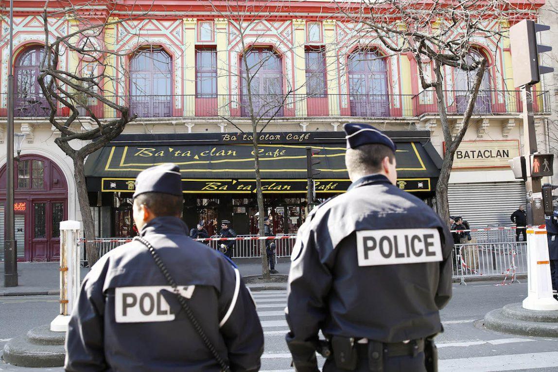 «Diventare vittima è facile, difficile non esserlo più»: parla un superstite del Bataclan