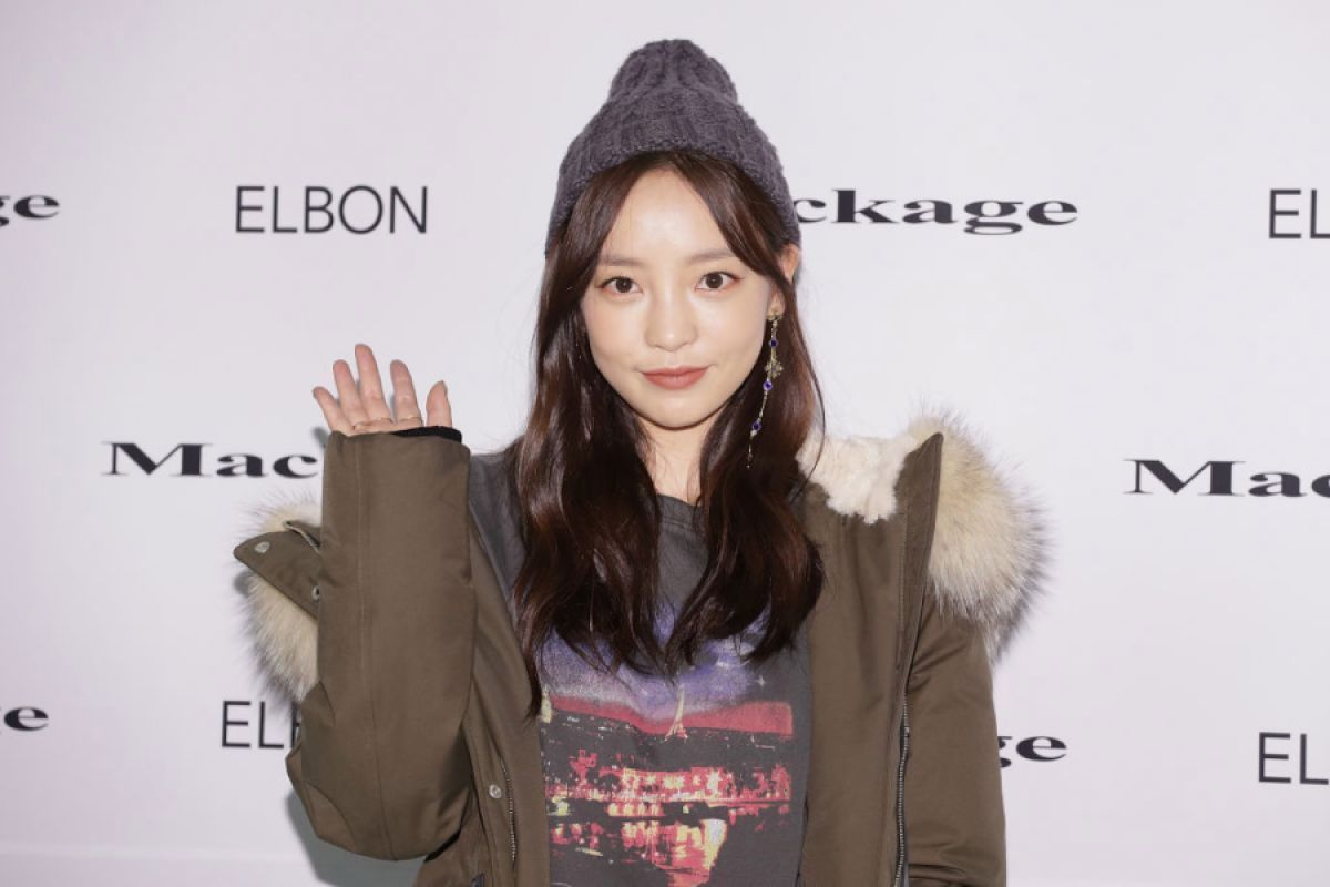Seul, trovata morta la cantante K-Pop Goo Hara