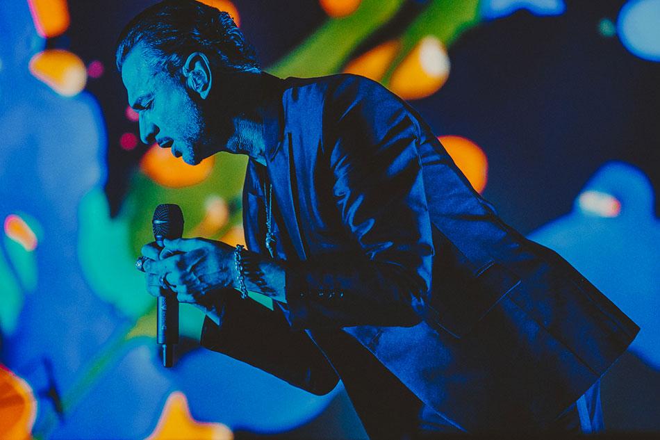 'Spirits in the Forest' e le vite dei fan salvate dai Depeche Mode