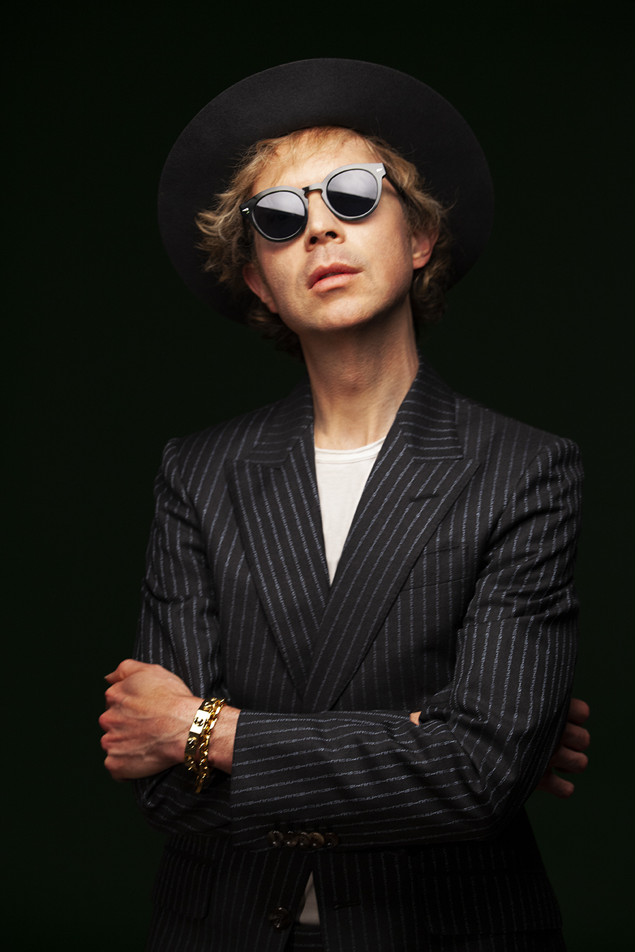 Beck Cover Story Rolling Stone Italia