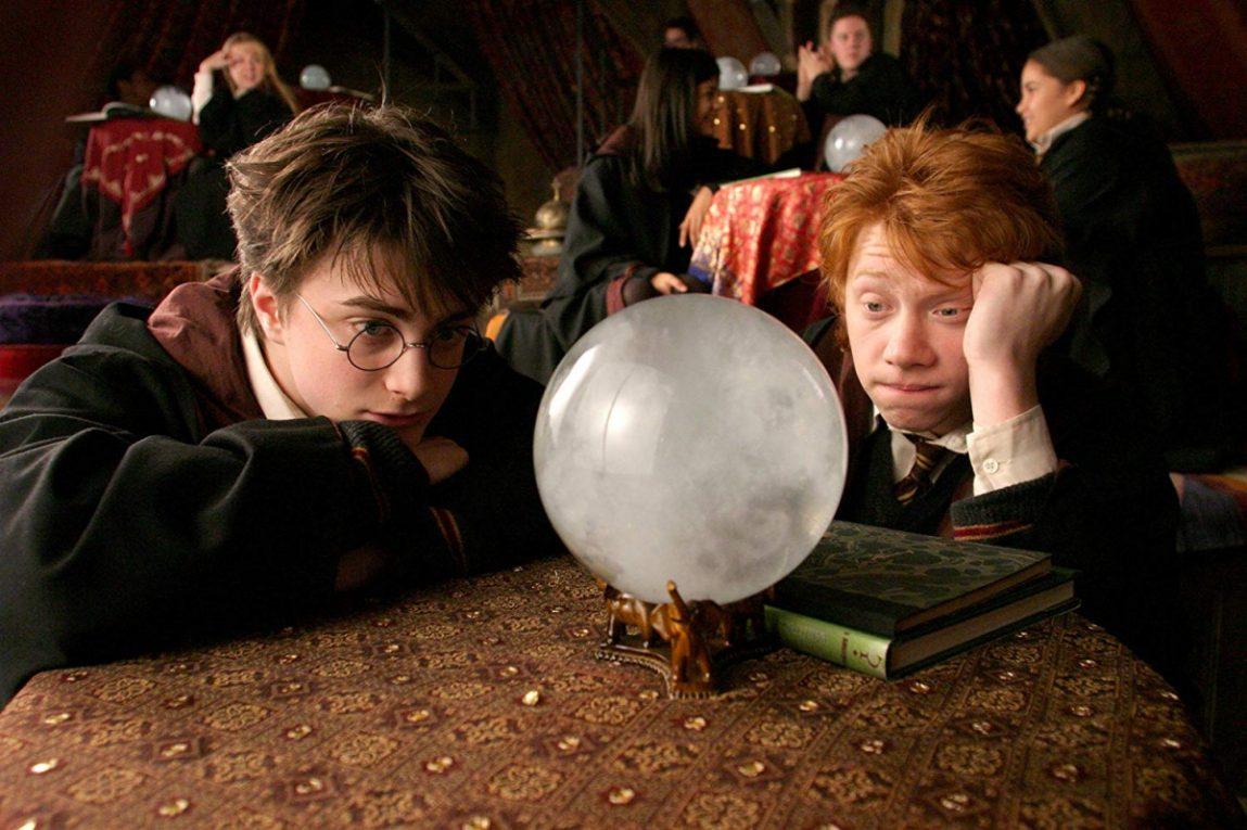 Tutti i film di Harry Potter, dal peggiore al migliore