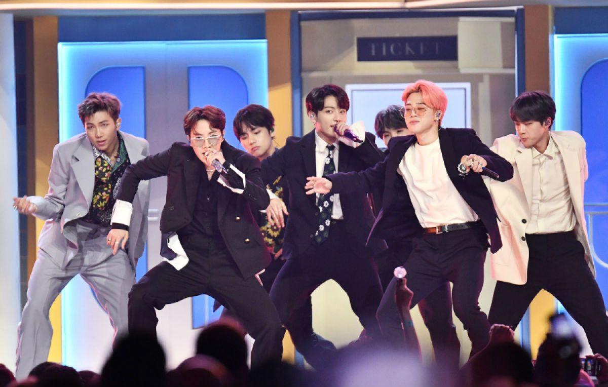 I Grammy hanno un problema con il K-pop?