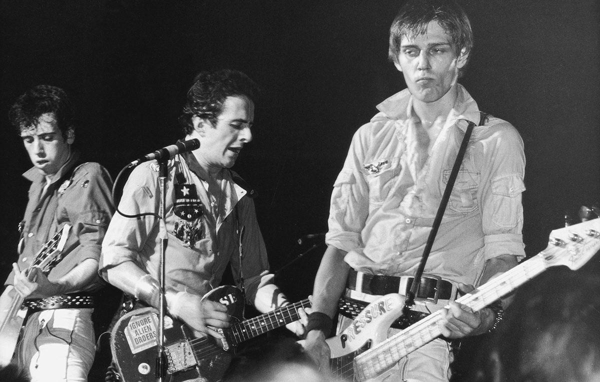 40 anni di 'London Calling', il capolavoro dei Clash che ha cambiato il punk